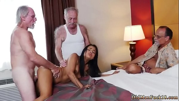 Spanking, Young and old