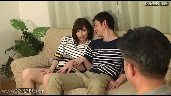 Wife sharing, Japanese wife