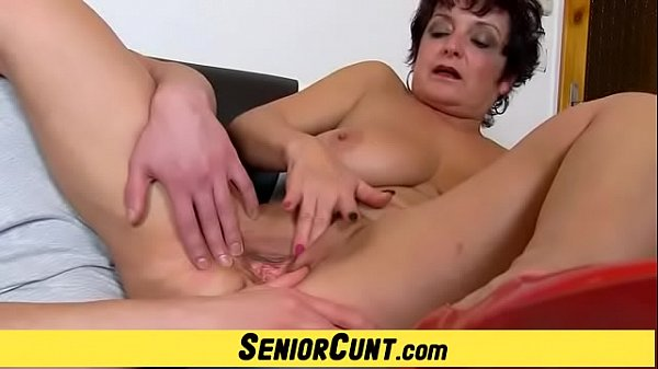 Old pussy, Old milf