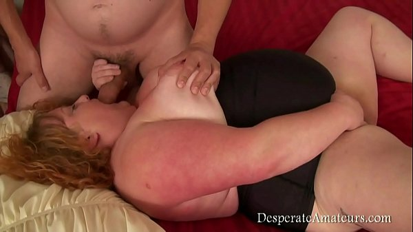 Teen bbw, Desperate, Casting amateur