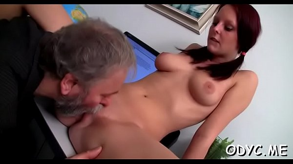 Young blowjob, Young and old, Old young fuck