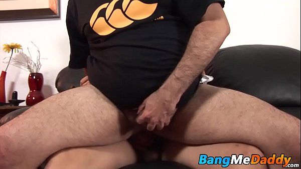 Daddy, Long cock