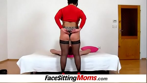 Stockings pussy, Eating pussy