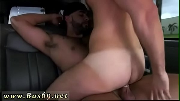 Gay anal, First anal