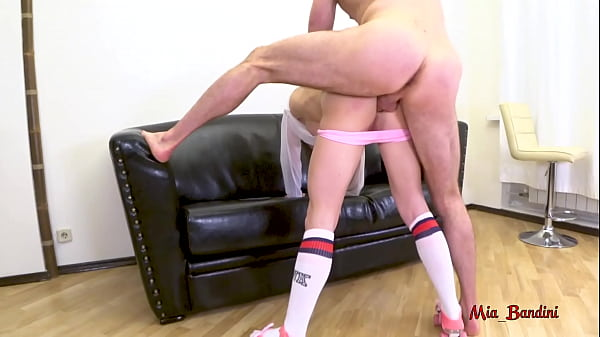 Small ass, Pussy creampie