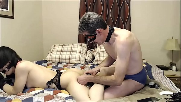 Shemale, Dildoing matures
