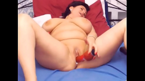 Webcam chubby, Dildoing matures, Big boob mature