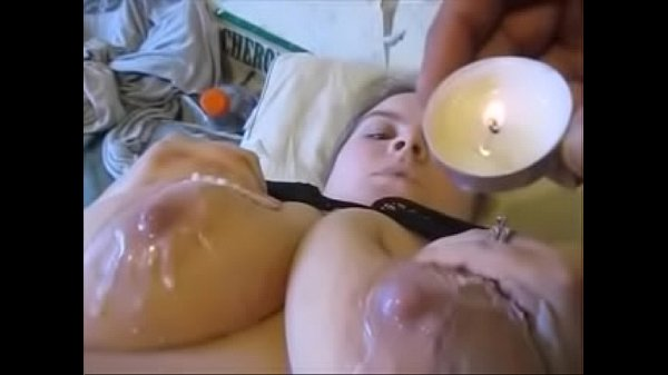 Waxing, Pussy creampie