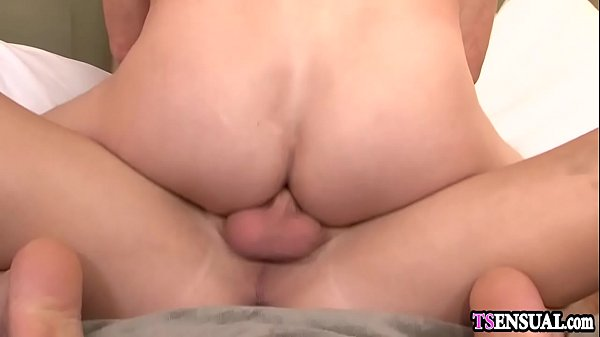 Small ass, Shemale ass, Hot blonde