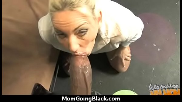Mom, Big black