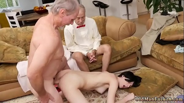 Old pussy, Eating pussy