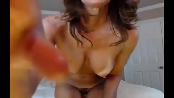 Webcam milf, Toys amateur