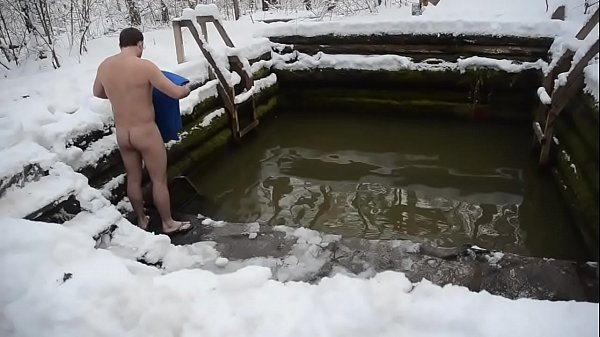 Russians, Naked amateurs
