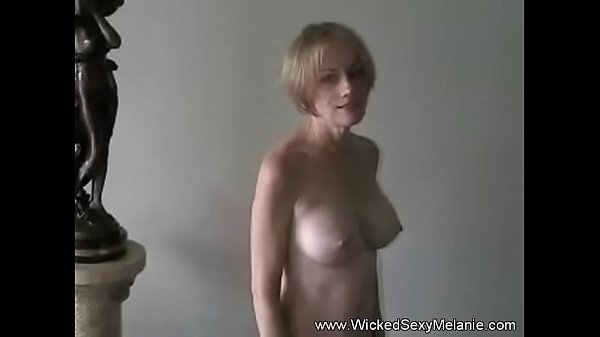 Housewife amateur