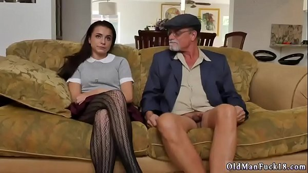 Pussy lick, Old pussy