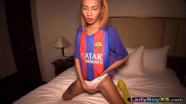 Leggings, Asian ladyboy